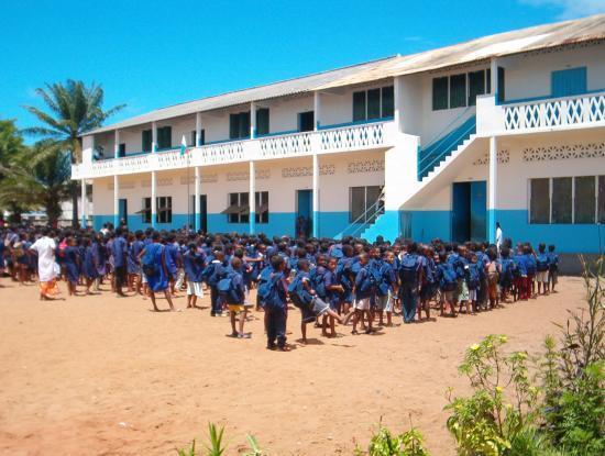 Ecole de Manakara